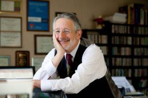 Dr. Marty Klein