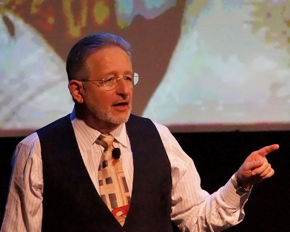 Marty Klein War on Sex