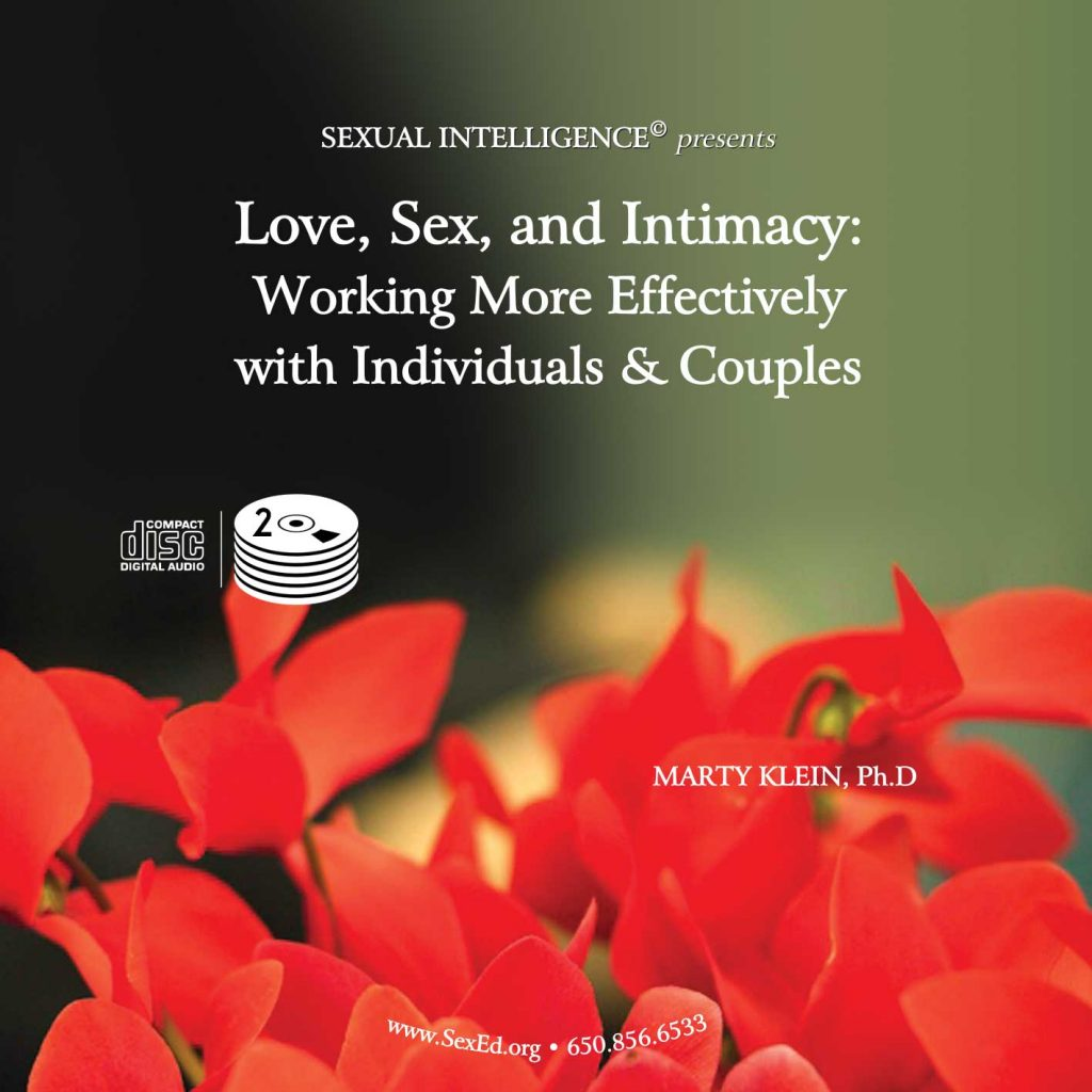 Love Sex Intimacy