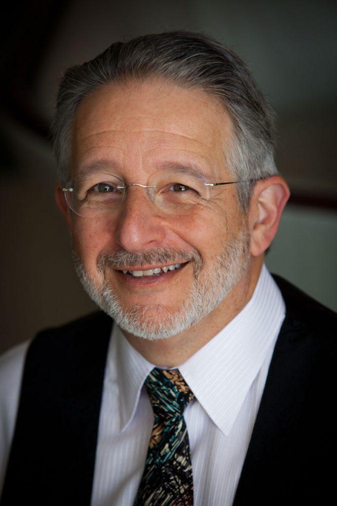 Marty Klein Speaker